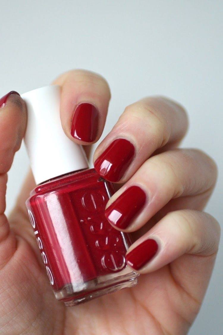 Read more about the article Le vernis semi permanent