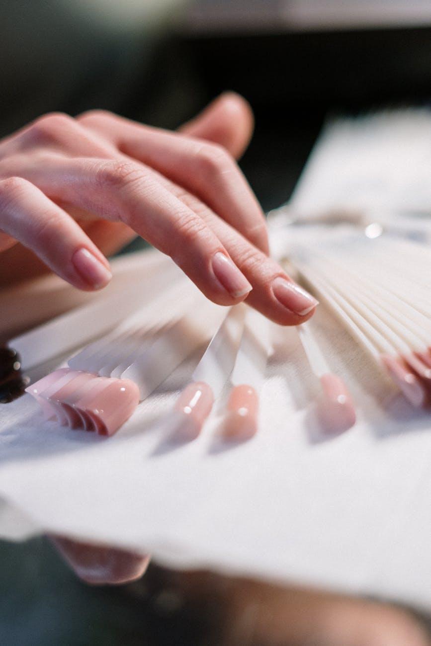 Read more about the article Qu'est-ce qu'un bar à ongles